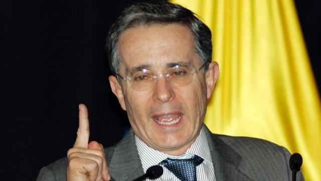 Kolombiya Eski Devlet Başkanı 'yolsuzluktan' suçlu bulundu