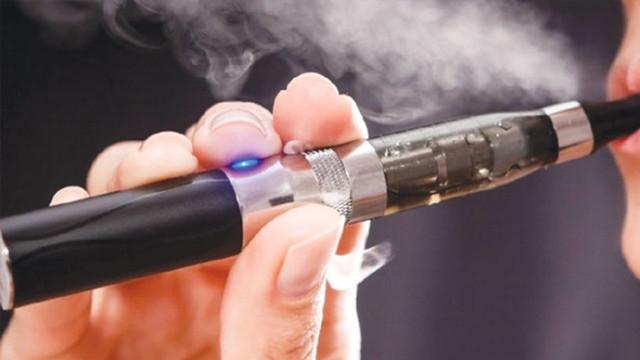 e-Sigara alternatif değil!