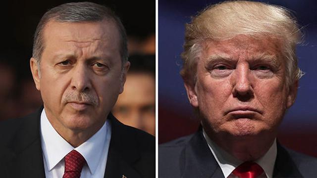 Cumhurbaşkanı Erdoğan'dan Donald Trump'a yanıt!