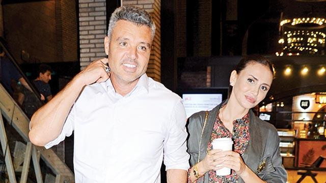Emina Jahovic ve Sadettin Saran'ın ayrılık nedeni ortaya çıktı!