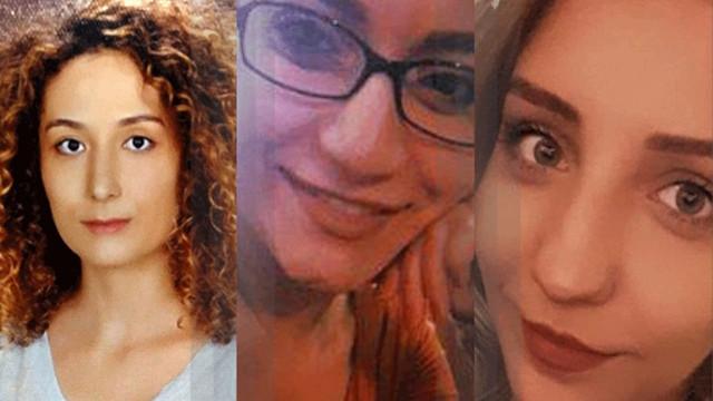 3 üniversiteli kızın kahreden ölümü