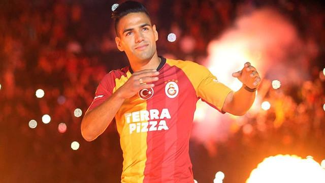 Galatasaraylı Falcao hakkında sarsıcı iddia!