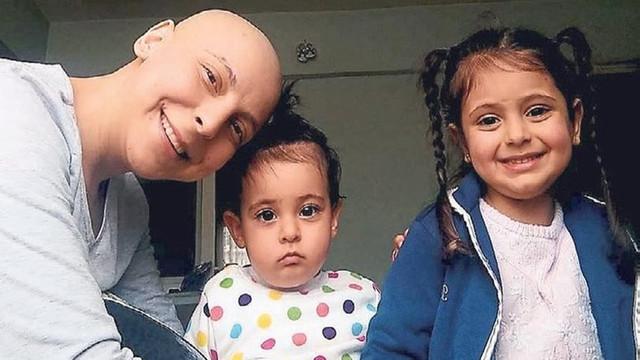 Kanser hastası Dilara yaşam savaşını kaybetti