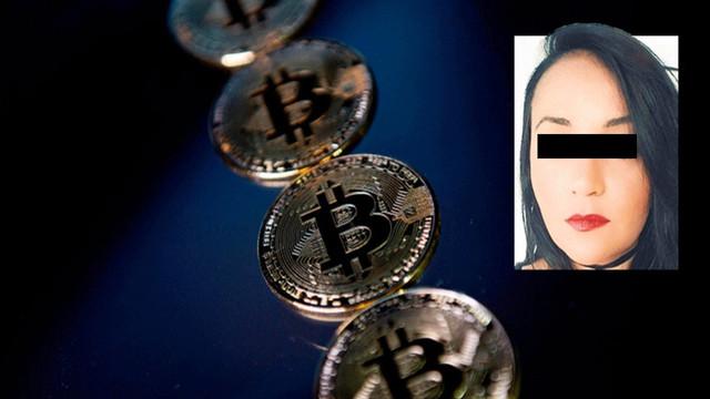 Bitcoin Safiye 'kaldıraç yöntemiyle' dolandırdı