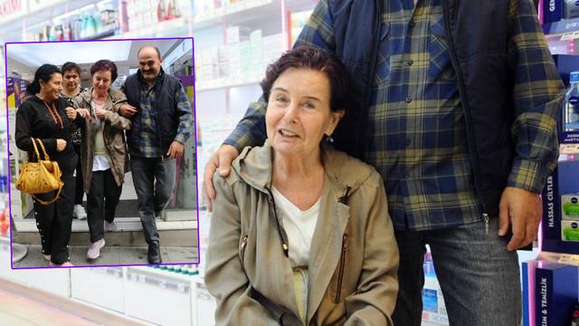 Fatma Girik Bodrum'a dönüyor