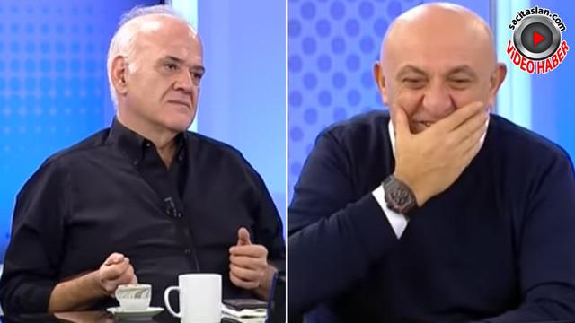 Beyaz TV'de skandal 'kuş' muhabbeti!