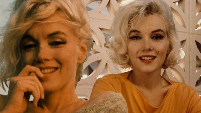 Marilyn Monroe'nun kıyafeti 280 bin dolara satıldı