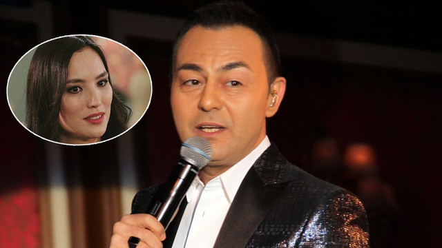 Serdar Ortaç esmer güzeliyle evleniyor mu?