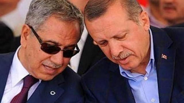 Cumhurbaşkanı Erdoğan'dan Bülent Arınç'a tepki