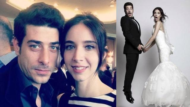 Alper Saldıran-Pınar Tuncegil çifti boşandı!