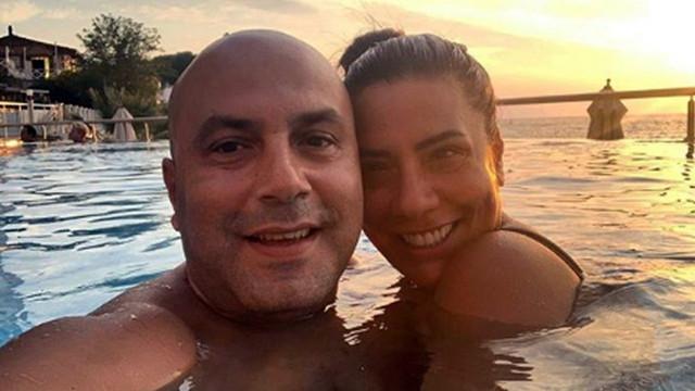 Işın Karaca'nın boşanma nedeni 'gizemli' bir hal aldı!