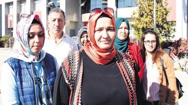 Aksaray'daki skandalda okul müdürü açığa alındı