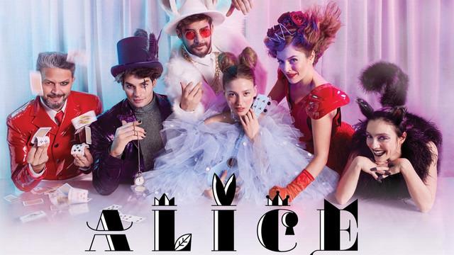 Bilinmeyen 'Alice' gerçeği ortaya çıktı!