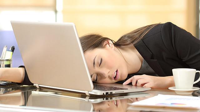 Herkes yorgunluktan yakınıyor!