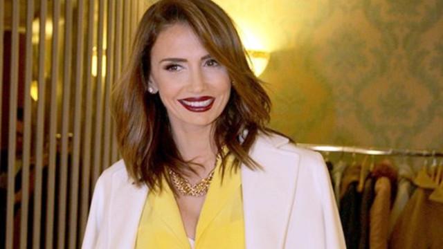 Emina Jahovic yakın dostlarıyla buluştu