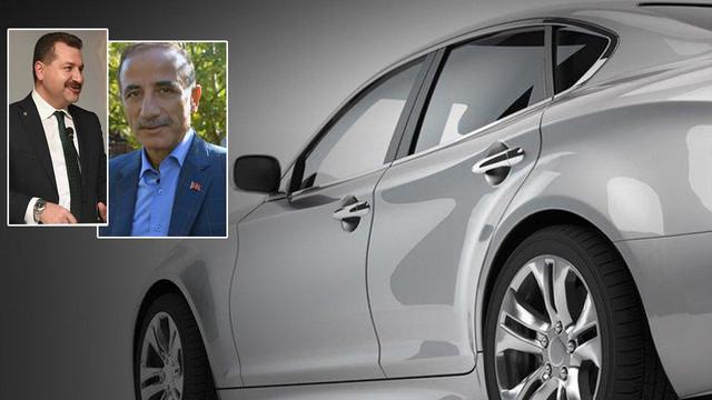 AKP'li belediyenin araç kiralama işini AKP'li vekil kazandı