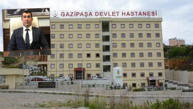 AK Partili eski başkana 'teselli' ataması!