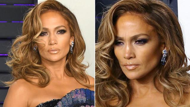 Jennifer Lopez'i gözyaşlarına boğan olay