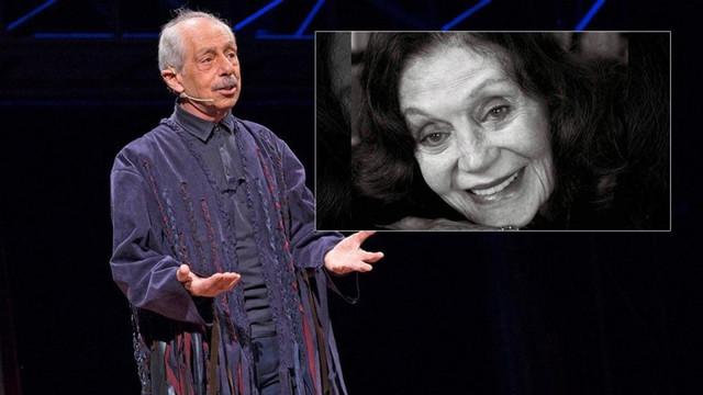 Genco Erkal, Kenter Tiyatrosu'nu yaşatacak