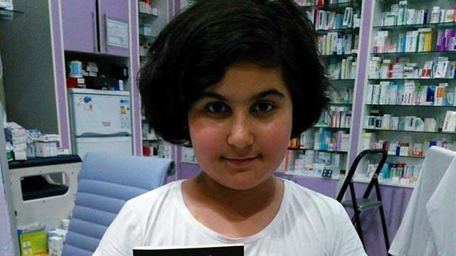 Rabia Naz'ın son anları Meclis tutanaklarında