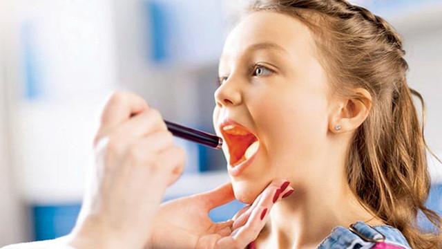 Çocuğunuzun sağlığına tehditse geniz etini aldırın