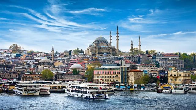 Finans ve rekabetin başkenti İstanbul olacak