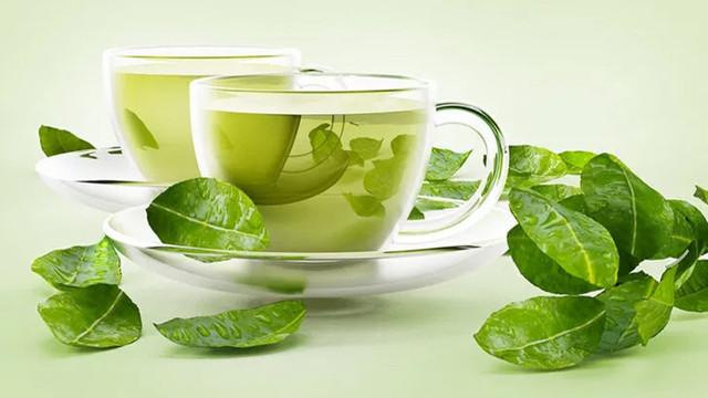 Yeşil çayın ilk kez duyacağınız faydaları