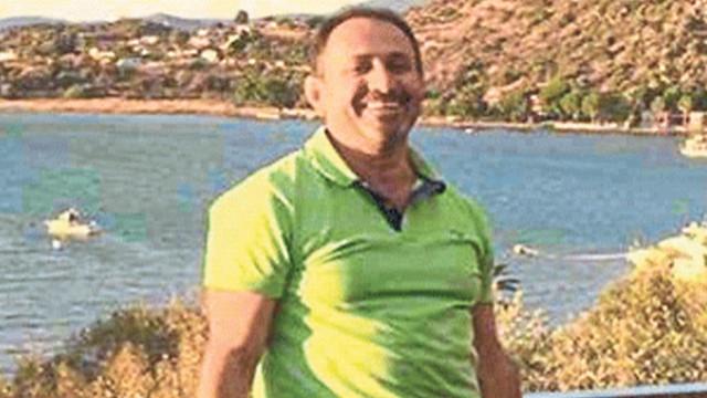 İzmir'de iş adamının sır ölümü