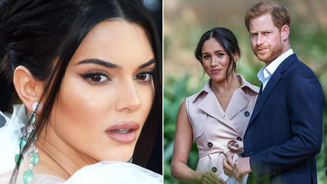 'Eğer Kendall Jenner'la Prens Harry evlenseydi...'