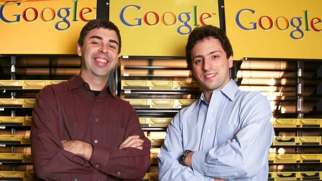 Google kurucularından ayrılık kararı!