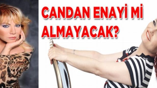 Nil Burak'tan Candan Erçetin'e destek!..
