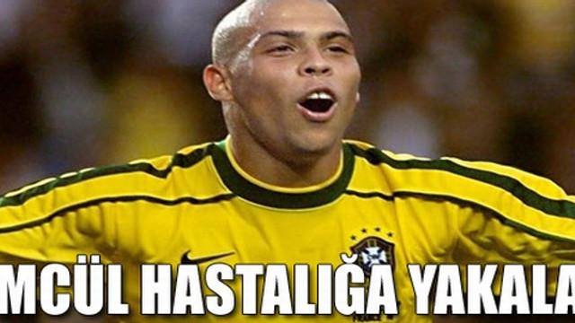 Ronaldo'dan hayranlarını üzen açıklama