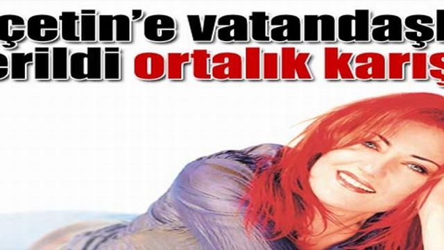 Kıbrıs'ta Candan Erçetin krizi çıktı!..