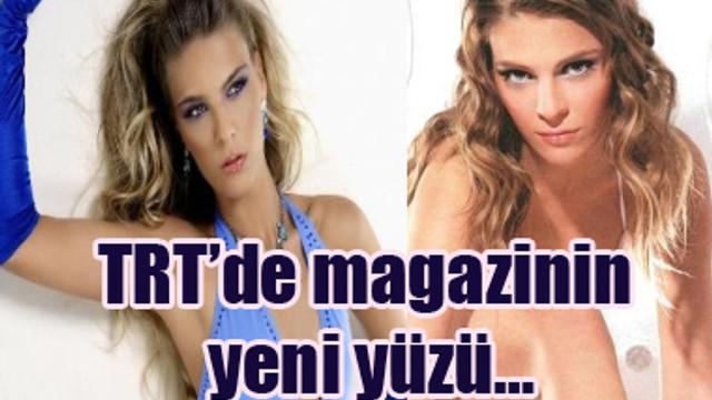 """""""MAGAZİN ÖZEL"""" GELİYOR!.."""