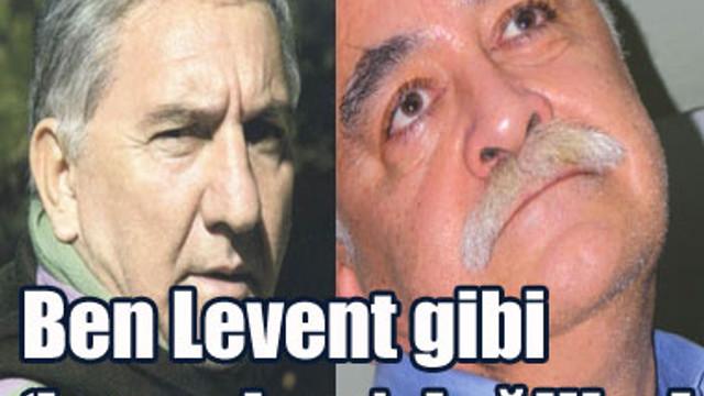 POLEMİK HORTLADI!