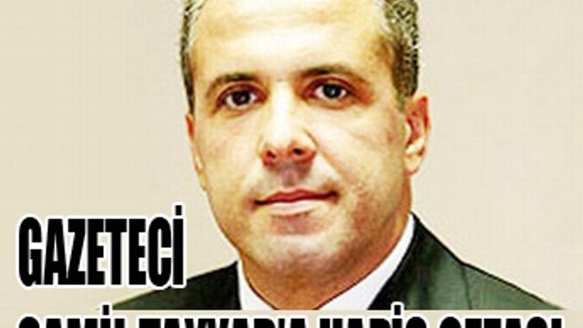 ŞAMİL TAYYAR'A HAPİS CEZASI..