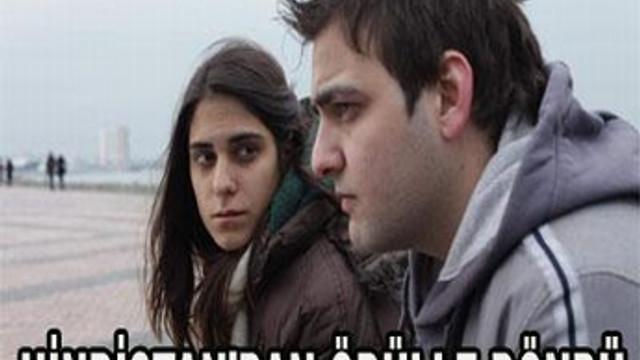 Hindistan'dan Türk filmine ödül!...