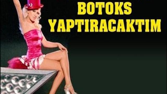 AYAKLARA 'BOTOKS'