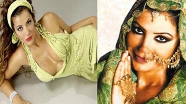 Tanyeli'ye Bollywood kancası!..