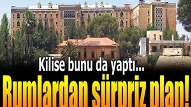 Kıbrıslı Rumlar'dan 'kumarhane' planı!
