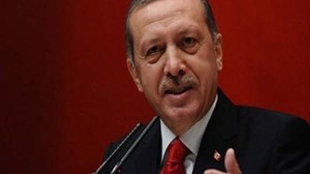 Erdoğan'dan uzun menzilli füze açıklaması!