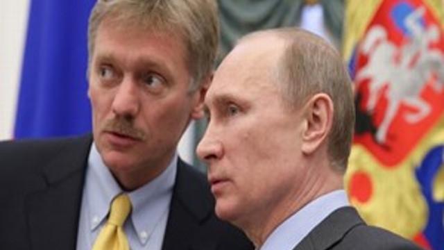 Peskov'dan çarpıcı açıklama