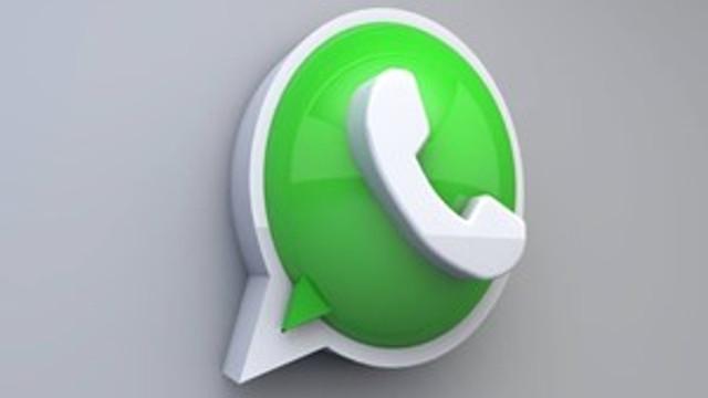 Whatsapp'tan yeni uygulama!...
