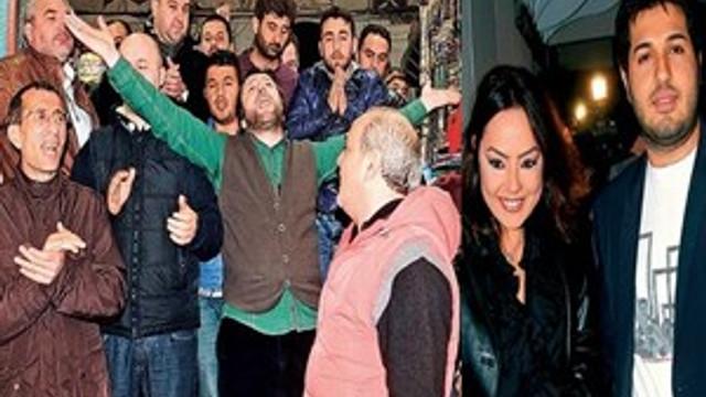 Flaş Reza Zarrab iddiası!..