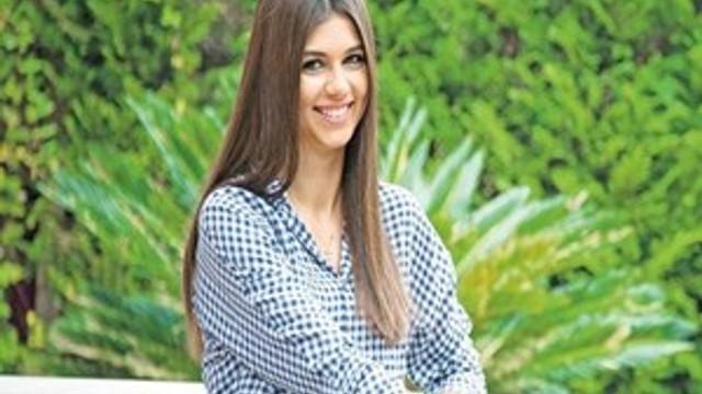 Güzel oyuncu Seda Tosun evleniyor!..