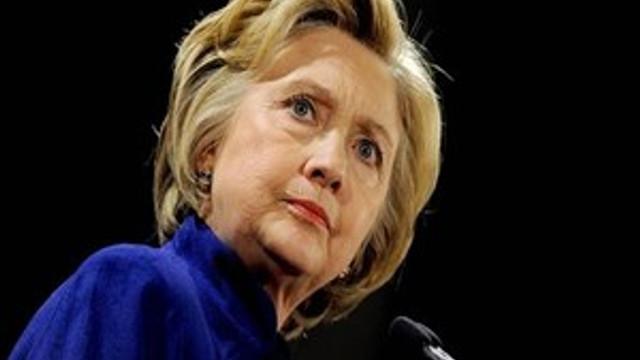 Clinton faturayı kime kesti?