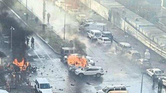 İzmir saldırısında yaralanan avukat konuştu!