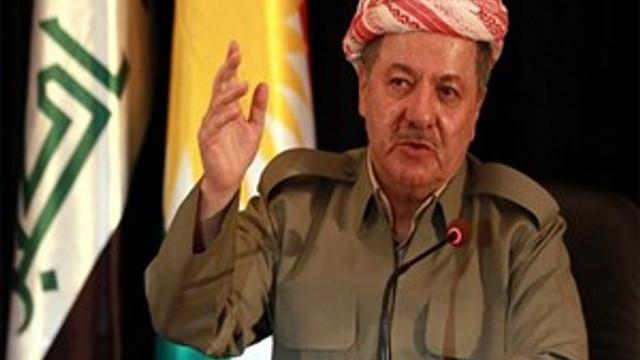 Barzani'ye 6 maddelik ültimatom!