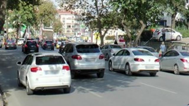 Bağdat Caddesi'nde uygulanacak hız politikası TBMM'ye taşındı