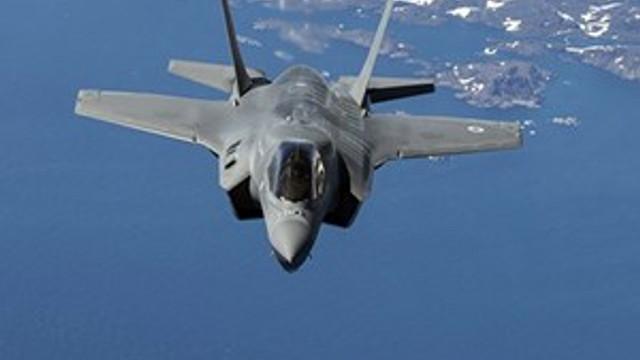 Cumhurbaşkanlığı F-35 savaş uçakları için ihale açtı